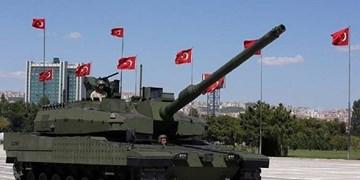 ترکیه مدعی اسارت 18 سرباز ارتش سوریه شد