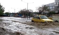 احتمال سیلابی شدن رودخانه ها در البرز/احتمال ریزش سنگ و رانش کوه در ارتفاعات استان