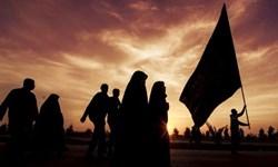 ثبت نام در طولانیترین پیادهروی اربعین از مشهد آغاز شد