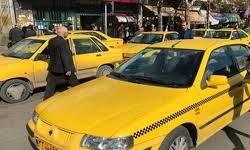 نرخ کرایه تاکسی درون شهری دوگنبدان از 11 الی 25 درصد افزایش یافت