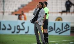 خطیبی: نمیدانم عباسی از چه طریقی حکم مدیرعاملی گرفت/ پیراهن ایتالیا را خرید و روی آن آرم آلومینیوم زد!