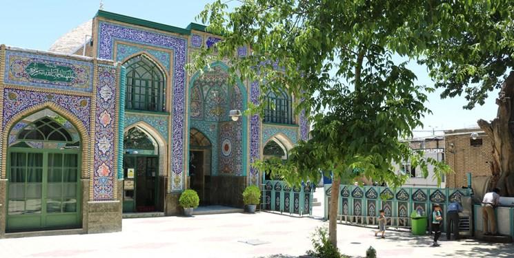 پیگیری وضعیت بقعه شاهزاده حسین(ع) و بانک ملی با دستور وزیر اقتصاد