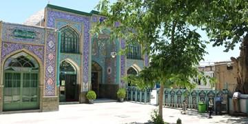 تهیه طرح سایت گردشگری مذهبی شاهزاده حسین (ع) همدان