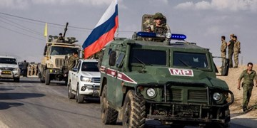 آغاز گشتزنی مشترک ترکیه و روسیه در شمال سوریه