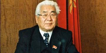 طرح «استفاده از منابع آبی قرقیزستان» بزرگترین دستاورد «تورتکن اوسوب علیاف»