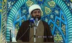انتقاد امام جمعه دیشموک از گازبان گزینشی/راوند: بازرسی به سهمیههای استخدامی ورود کند