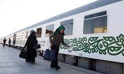 فارس من|خسارت مشکلات قطارهای خوزستان به مسافران پرداخت میشود
