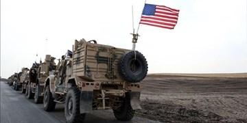 نظامیان آمریکایی مشغول بازسازی پایگاههای خود در شمال سوریه هستند