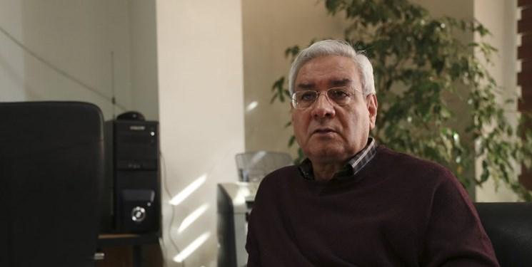 «ابراهیم اصغرزاده» رئیس کمیته سیاسی جبهه اصلاحات ایران شد