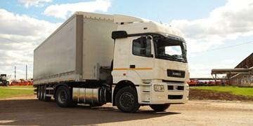 1000 میلیارد تومان تسهیلات برای خرید کامیون تولید داخل/پرداخت 60 درصد قیمت کامیون در قالب وام