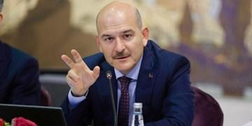 ترکیه: ۱۰۵ میلیون دلار برای ادلب جمعآوری کردهایم