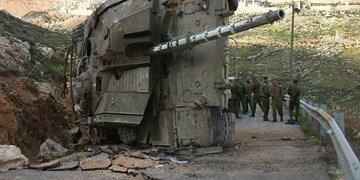 هاآرتص: رجزخوانی ارتش اسرائیل مقابل ایران به هشدار و نگرانی تبدیل شده است