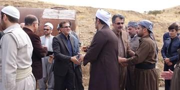 بهرمندی بیش از ۱۰۰۰ روستای کردستان از نعمت گاز طبیعی