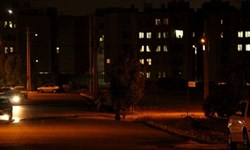 فارس من  مدیریت برق قوچان به تعهدات خود برای بازگشایی خیابان باهنر عملنکرده است