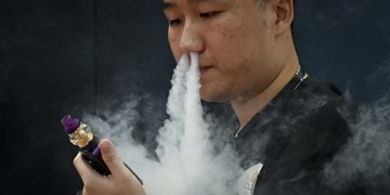 التهاب روده؛ نتیجه مصرف سیگار الکترونیکی