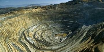 پیشرفت 70 درصدی اکتشافات پهنه معدنی قلعهگنج