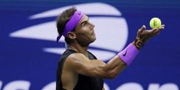 تنیس آزاد رم| مرد شماره ۲ جهان حذف شد/نادال: به اندازه کافی خوب نبودم