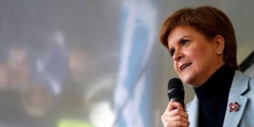حزبملیاسکاتلند: جانسون باید با یک همهپرسی استقلال دیگر موافقت کند