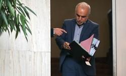 وزیر اقتصاد به 21 مدیرنسبت به حذف کد اقتصادی فعالان کسب وکار تاکید کرد