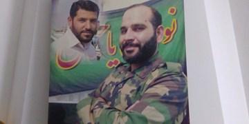 شهدای مدافعحرم عامل وحدت جبهه حق برای آمادهسازی ظهور بودند + ناگفتههای زندگی شهید ذورقی به روایت همسرش