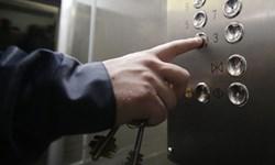 تنها ۲۷ آسانسور در کردستان دارای گواهی ایمنی است