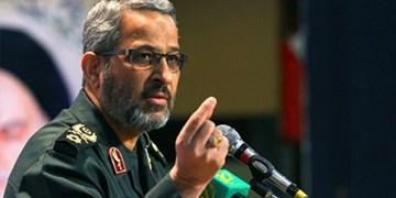 واکنش سردار غیب پرور به جنگ روانی صهیونیستها