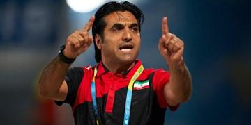 هاشمپور: 2-3 بازیکن جوان را به اردوی تیم ملی ساحلی دعوت کردیم/ به دنبال تکرار افتخارات هستیم