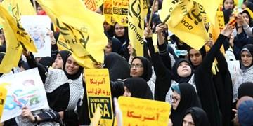 13 آبان 1398 به روایت دانشآموزان ایران+ تصاویر