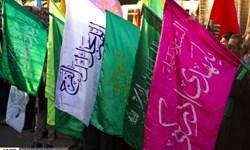 برگزاری اجتماع بزرگ مردمی «عید بیعت» در بیرجند
