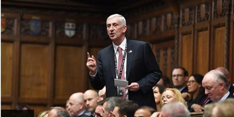 «لیندسی هویل» به عنوان رئیس جدید مجلس عوام انگلیس منصوب شد