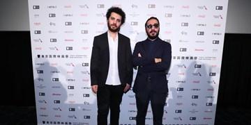بازیگر و کارگردان «متری شیش و نیم» از توکیو دست پر برگشتند
