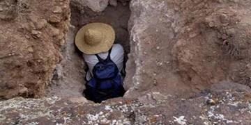 دستگیری  ۲ باند حفاری غیرمجاز در مراغه