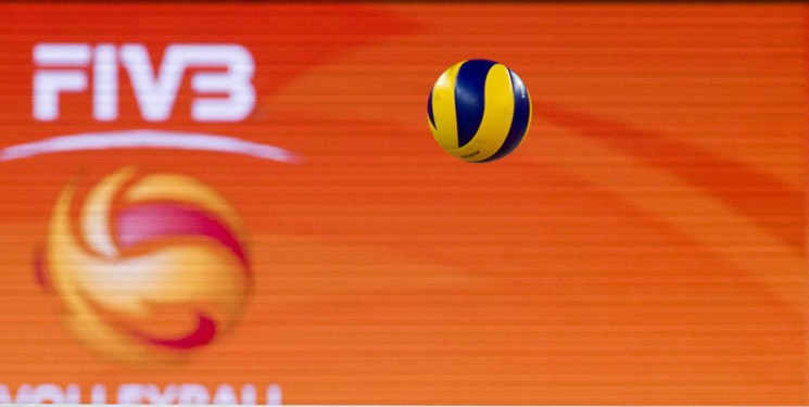 لیگ والیبال روسیه بدون تغییر برگزار میشود