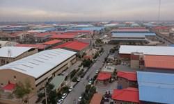 افزایش 160 درصدی شهرکسازی در نواحی صنعتی خراسان رضوی