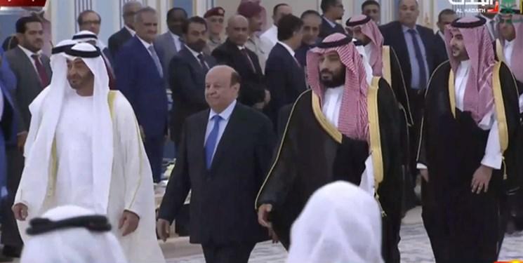 طرفهای مورد حمایت ریاض و ابوظبی در یمن  به توافق نرسیدند و به جان هم افتادند