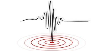 زلزله 3.4 ریشتری قلعهگنج را لرزاند