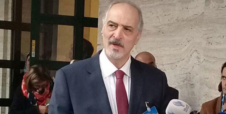 سوریه: تمامی فعالیتهای اتمی اسرائیل باید تحت نظر آژانس باشد
