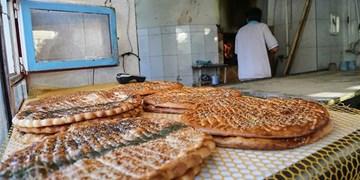 تشکیل پرونده برای 858 نانوایی متخلف در لرستان/ رشد 12 برابری جریمهها
