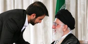 تحسین رهبر معظم انقلاب از تلاوت یک قاری ایرانی+صوت تلاوت