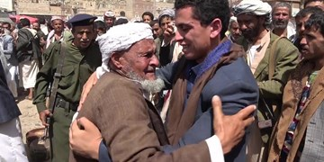 دولت صنعاء ۱۰ اسیر یمنی را از چنگ مزدوران سعودی آزاد کرد