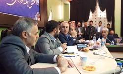 بررسی مشکلات آب و راه حوزه ایذه و باغملک در جلسه شورای برنامهریزی خوزستان