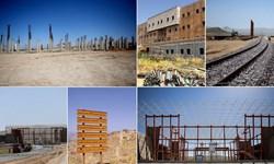 1860 پروژه نیمه تمام در آذربایجانشرقی وجود دارد