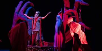 اعلام ترکیب هیات داوران جشنواره تئاتر لرستان