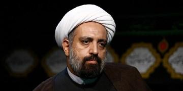 مثنویخوانی حجتالاسلام جواد محمدزمانی درباره ضرورت وحدت شیعه و سنی +فیلم