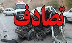 584 نفر در تصادفات آذربایجانشرقی جان باختند/ مصدوم شدن 11 هزار و 587 نفر در استان