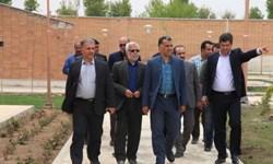 فارس من  تأیید محدوده سکونت شهردار ابریشم توسط فرمانداری