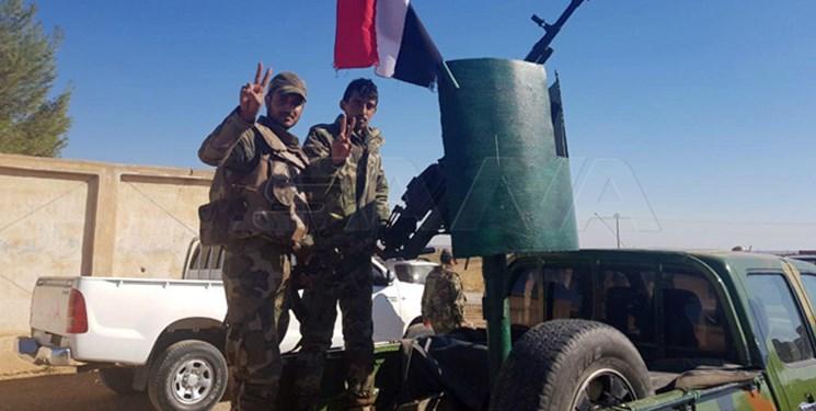 ادامه پیشروی ارتش سوریه در ریف ادلب با آزادیسازی شهرک «معرشمشه»