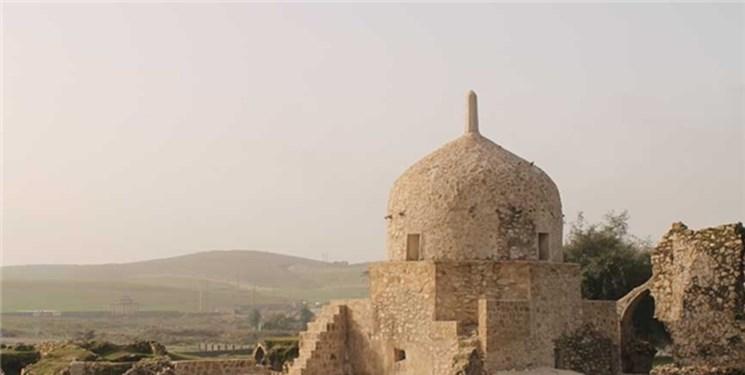 نصب و راهاندازی6 برج نوری در بافت تاریخی دهدشت