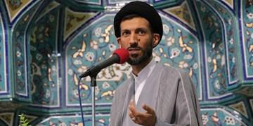 ملت ایران اجازه نفوذ دوباره به آمریکا را نداده و نخواهد داد