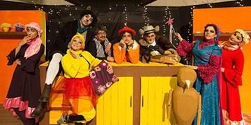 تخصص در تئاتر کودک افزایش یابد